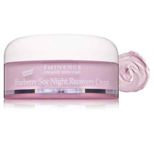 Blueberry Soy Night Recovery Cream (2 oz) ()
