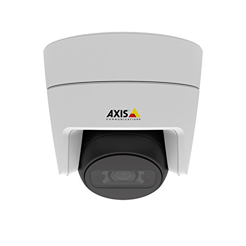 AXIS M3106-L Mk II 4 Megapixel Network Camera - Monochrome, ()