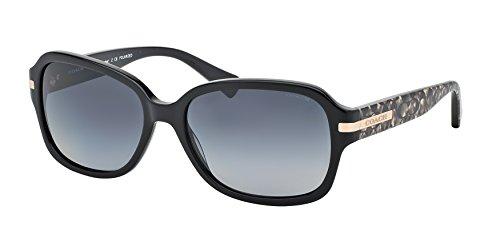 Coach Women HC8105 Amber Sunglasses