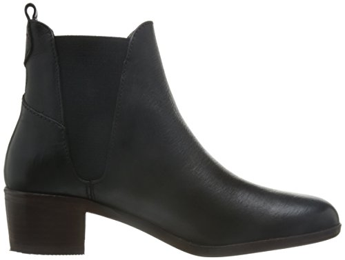 Chelsea By Hudson Boot Compound Black Women's H z6Iw0ZqZ