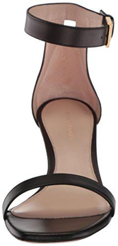 Heeled Sandal Black 45square WoMen Weitzman Stuart Tripoli qwAtU7FxPF
