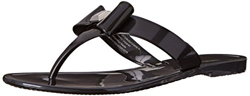 Synthetic Flip Nine Forgiveme West Black Flop Women's qwI4FIt