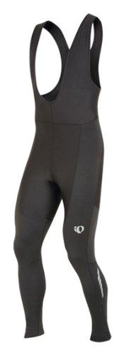 Pearl Izumi Men's Select Thermal Cycling Bib Tight, Black, Large