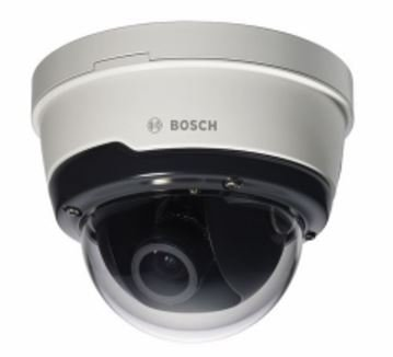 Bosch NIN-50022-V3 FlexiDome Indoor IP Dome Camera 1080p