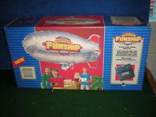 The Fantastic Flying Funship Fun Ship Blimp - Helium sold separately