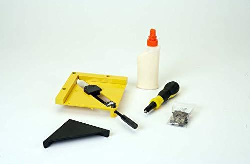 Logan Wood Picture Frame Hobby Joiner Hand Tool Kit ()