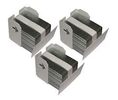AIM Compatible Replacement - Panasonic Compatible Copier TYPE J1 Staples (3/PK-5000 Staples) (FQ-SS35) - Generic by AIM