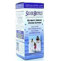 Biotics Argent, 16 oz