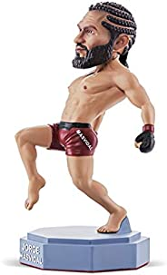 UFC Bobblehead Jorge Masvidal Limited - MMA UFC Action Figures Fight Night Sports Memorabilia, Handmade, Hand