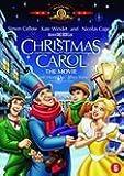 Eine weihnachtsgeschichte - Christmas Carol- Kate Winslet-Deutsche tonspur-EU Import