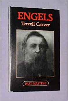 Book Engels (Past Masters)