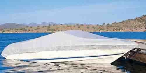 14 Aluminum Boat - 4