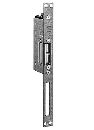 Assa Abloy 331rr-02802 F94 - - Cerradura eléctrica 331 RR HZ izquierda 12 VDC - con rotura de corriente - effeff: Amazon.es: Iluminación