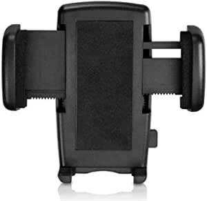 Dausen Mount Compatible With Apple Iphone, Black , 2724297769904