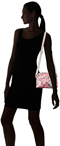 Crossbody Classic Night Blooms Daniella LeSportsac 4XqFnf4