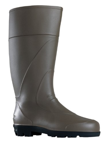Netco - Calzado de protección para mujer negro negro 40 4Ul66oH