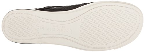 Bernie Mev Women's Brooklyn Fashion Sneaker Black kmqarOFL