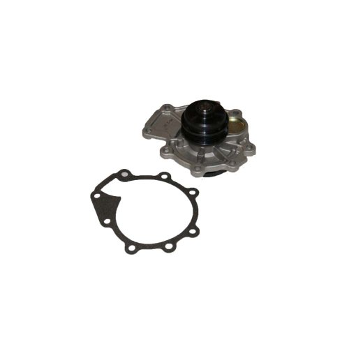 (GMB 145-2510 OE Replacement Water Pump with Gasket)