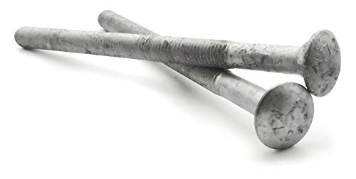 Most Popular Carriage Screws & Bolts