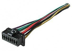 Pioneer Wire Harness for 2010 and up DEH-P8400BH DEH-P9400BH DEH-80PRS DEH-4400HD  DEH-1300MP DEH-2400UB- Buy Online in India at desertcart.in. ProductId :  55726641.Desertcart