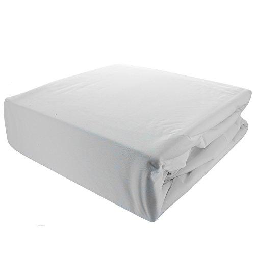 Bed Bug Waterproof Mattress Cover Zippered Mattress