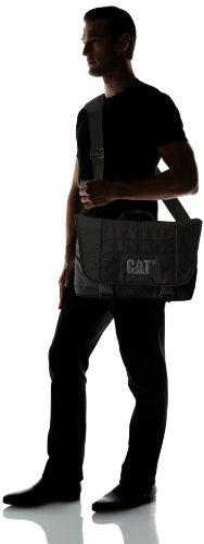 CAT Charles Messenger, nero, un formato
