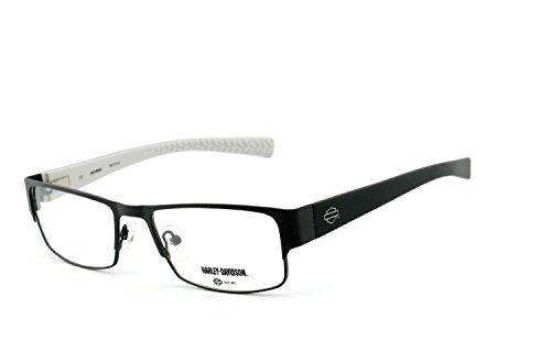 Negro Multicolor De Gafas Blanco davidson Harley Hombre Montura Para ApqznR0w