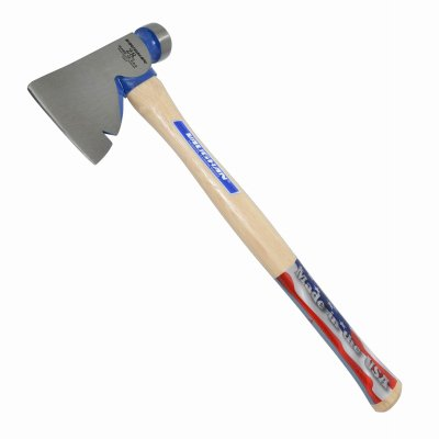 Vaughan RB 28 Oz Rigster's Hatchet Wood Handle by Vaughan