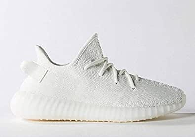 Adidas Yeezy White Boost v2 For Unisex