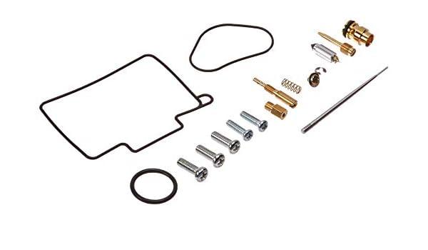 All Balls Racing 26-1124 Carburetor Rebuild Kit