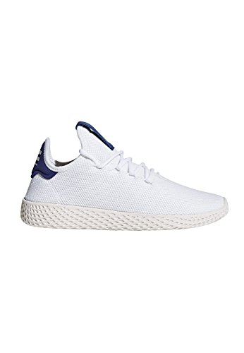 Adidas Pharrell Williams Tennis Hu - Db2559 Bianco