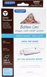 Ddi - Bottom Care Diaper Rash Instant Relief System (1 pack of 12 items) by DDI