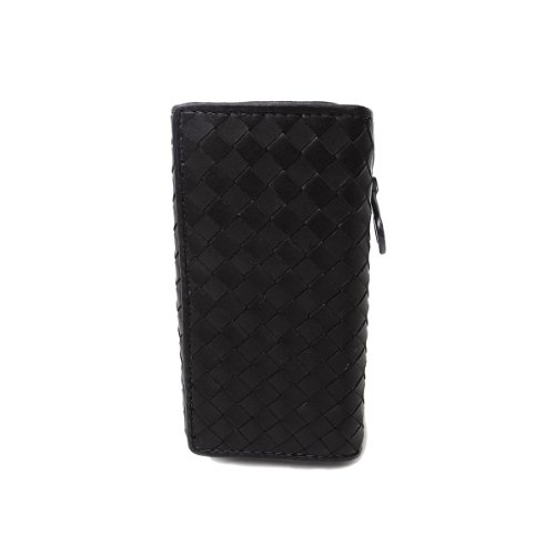 Black 36095 SW SOLATINA mesh leather mesh key SOLATINA case wOHOCZ0q8