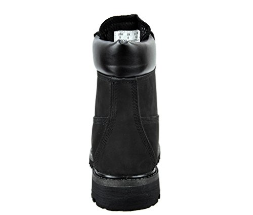 Insulated nubuck Men's Construction Snow Rubber Black Sole Winter Skii Waterproof Boots arctiv8 x5wqOx