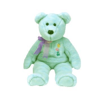 3bfd7b9feaa Amazon.com  Beanie Buddy - Ariel the Bear  Toys   Games