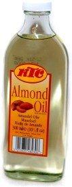 KTC Almond Oil (B.P. Sweet) - 7oz