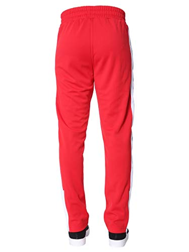 Pmca007f18384005200200 Man En Palm Polyester Rouges Angels Joggeurs T1Wwnwqgax