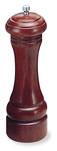 Olde Thompson 8-Inch Senator Walnut - Peppers Olde Walnut Thompson