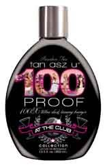 100X Bronzer Tanning Lotion - 8