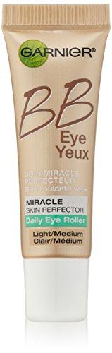 Garnier Skin BB глаз Чудо кожи Roller Perfector глаз, ярмарка / Свет, 0,27 жидкую унцию