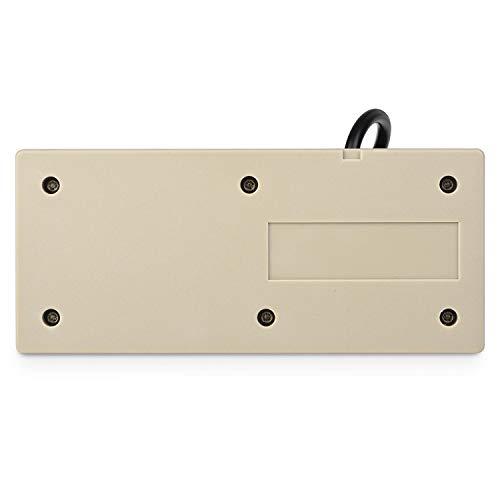 Doorga 2 Paquetes 5.8 pies Clásico USB con Cable Controlador ...