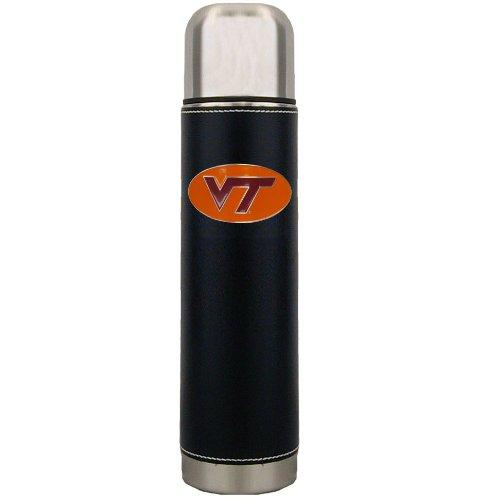 Siskiyou NCAA Virginia Tech Hokies Insulated Thermos, 26-Ounce by Siskiyou