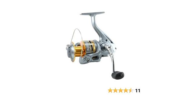 Okuma Fishing Tackle ROX Standard Speed Spinning Reel