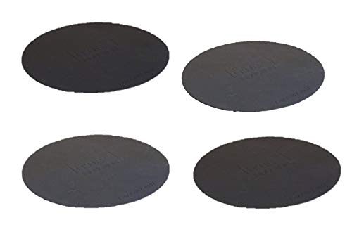 True Induction Sp-101 10-inch Non-slip Rubber Cooking Mat (4)