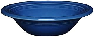 product image for Fiesta Stacking Cereal Bowl, 8-1/2-Ounce, Lapis
