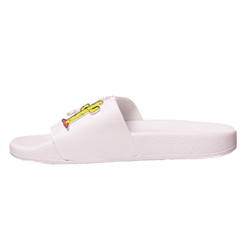 THE WHITE BRAND PIN Cactus Sandals Women 37 J5UcMJBDu