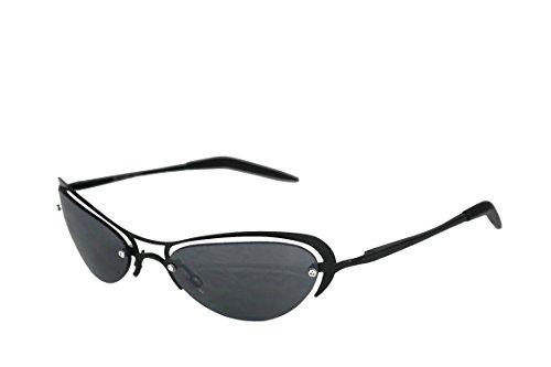Matrix Lunettes lunettes de Trinity soleil 2084blk Emeco de style Zrrqw