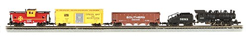 Bachmann Industries Yard Boss - N Scale Ready to Run, used for sale  Delivered anywhere in USA