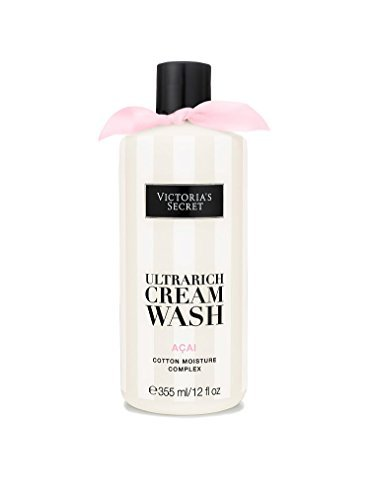 Victoria's Secret Ultrarich Cream Body Wash - Body Couture Couture Cream