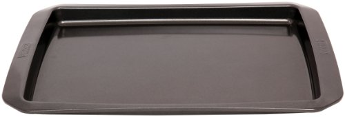 Kaiser Bakeware La Forme Plus Jelly Roll/Cookie Pan, 10 by 15-Inch